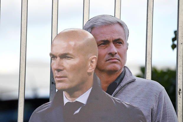 MU chọn Zidane, có thể mất 9 triệu bảng vì Solskjaer