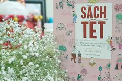 Sách Tết Việt trở lại sau 60 năm vắng bóng