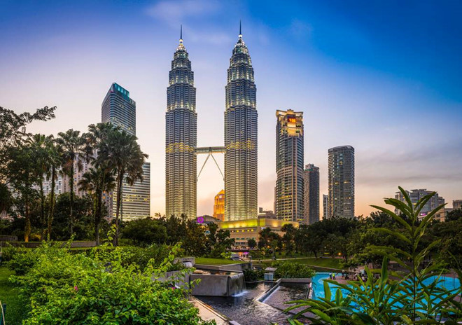 Bay Kuala Lumpur, Bangkok để về quê ăn Tết giá rẻ có khả thi?