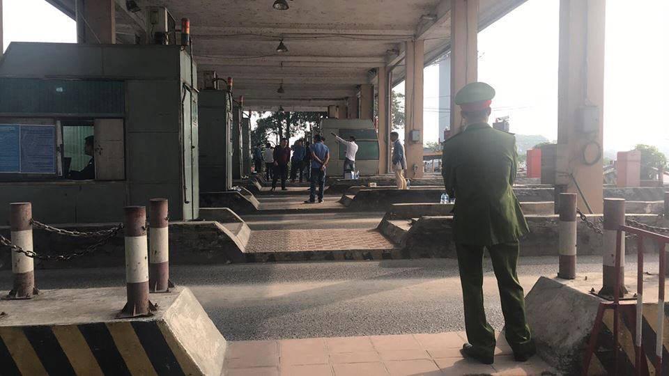 Tài xế 'quây' BOT Bắc Thăng Long - Nội Bài, Bộ GTVT chỉ đạo khẩn