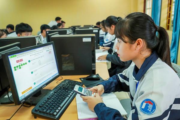 Giáo dục 4.0 đã lên vùng cao như thế nào?