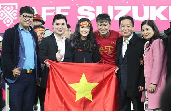 tuyển Việt Nam,HLV Park Hang Seo,Thủ tướng Nguyễn Xuân Phúc,bầu Hiển,bầu Đức