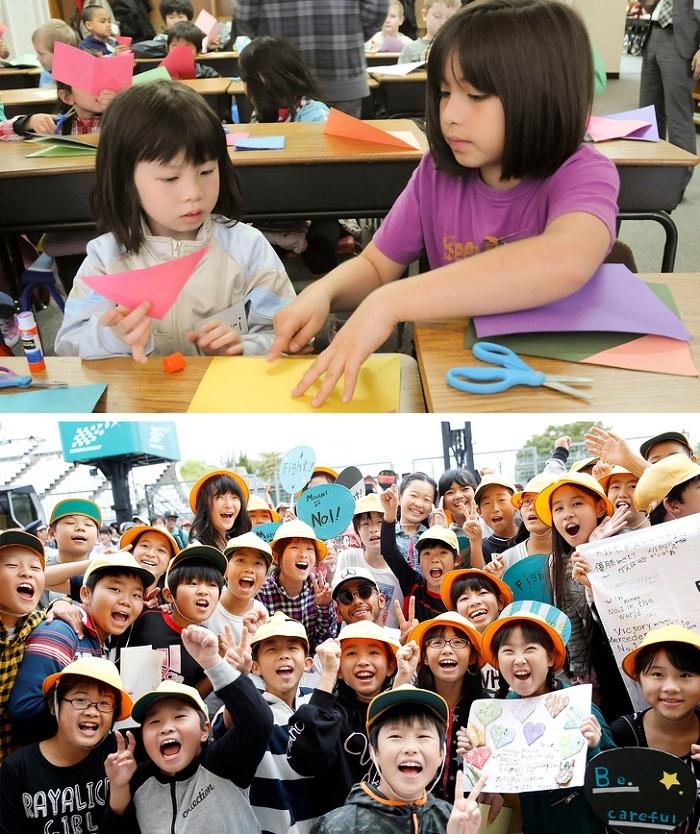 Bí mật của giáo dục phương Đông giúp nuôi dạy trẻ tài năng