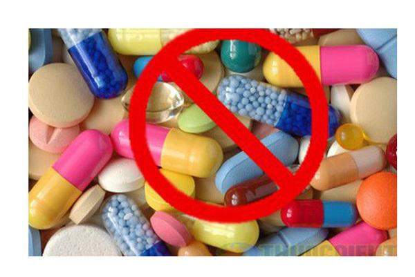Phát hiện thuốc kháng sinh Pan- Amoclav giả trên thị trường