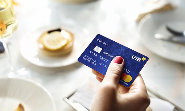 5 thẻ tín dụng dành riêng cho từng nhu cầu riêng biệt