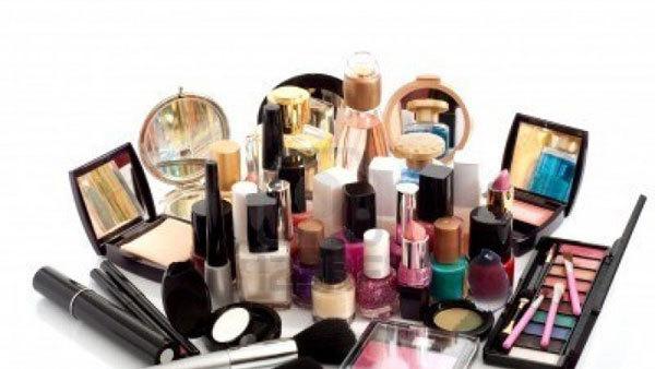 Không cần xuất trình phiếu công bố sản phẩm mỹ phẩm khi nhập khẩu