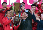 Thủ tướng tiếp các nhà vô địch AFF Cup 2018