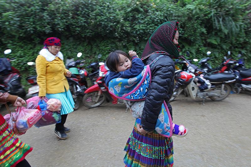Chợ phiên vùng cao,Hà Giang