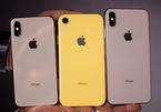 Apple cắt giảm 2, 5 triệu chiếc iPhone Xr và 1 triệu chiếc iPhone Xs