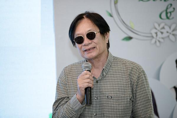 Nhạc sĩ Dương Thụ gây xôn xao với phát ngôn về Sơn Tùng M-TP