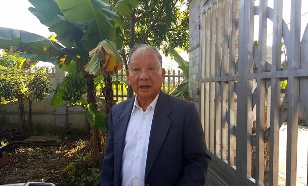 Trao đổi với VietnamNet, ông Nguyễn Văn Thai (80 tuổi), Chi hội trưởng Chi hội Người cao tuổi làng Nha Xá, cho biết: