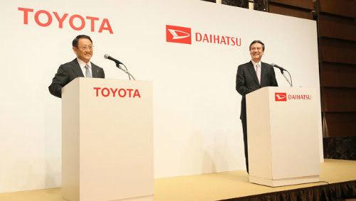 Những thương vụ tỷ đô thay đổi trật tự ngành ô tô thế giới