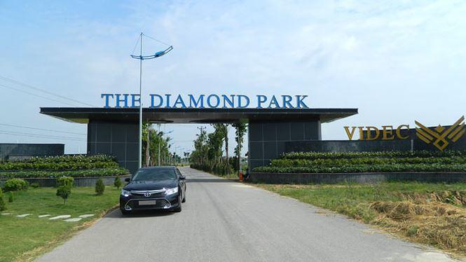 Thủ tướng chỉ đạo thanh tra toàn diện dự án The Diamond Park