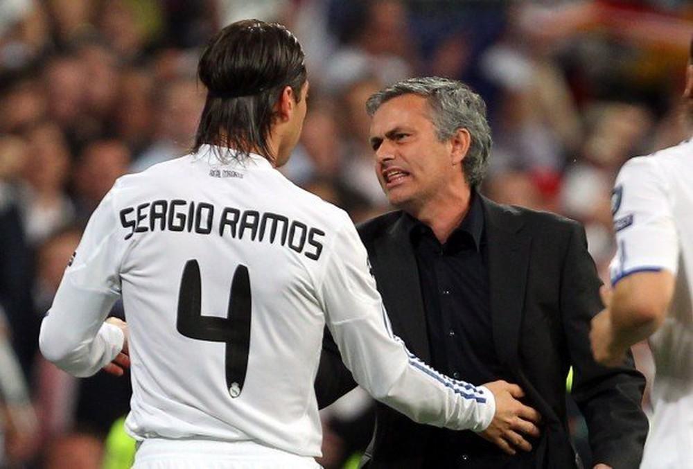 MU ký mới hàng loạt, Mourinho làm 'rung chuyển' Real