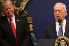 Thế giới 24h: Lộ lý do Bộ trưởng Quốc phòng Mỹ đột ngột từ chức