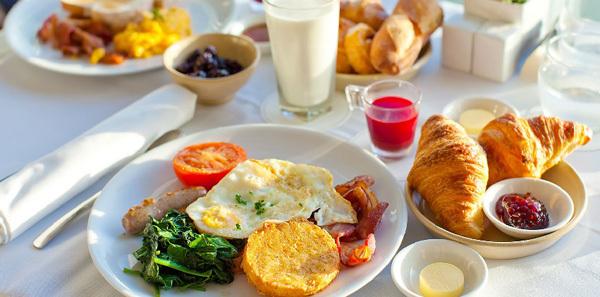 Cơ thể xảy ra điều gì khi bạn thường xuyên bỏ bữa sáng?
