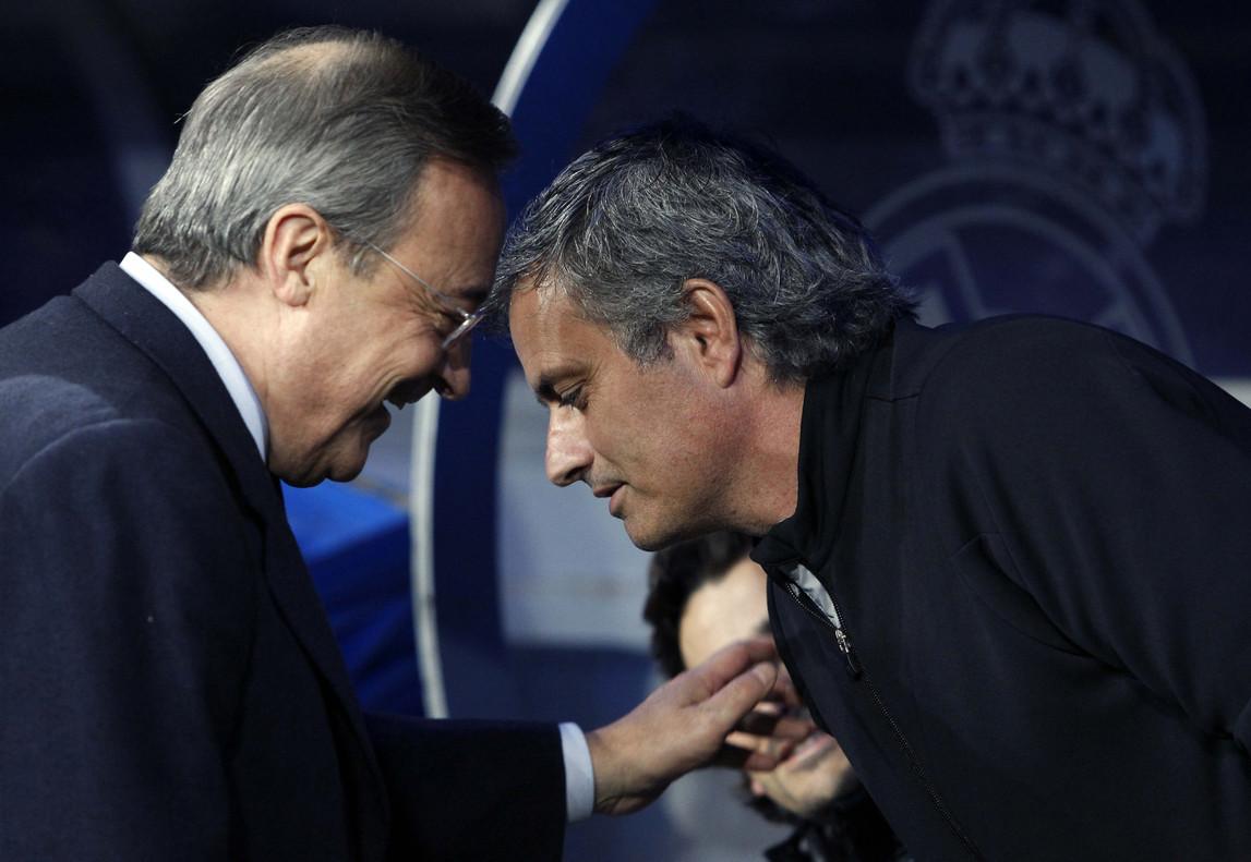 Real lộ siêu dự án 'Galacticos 3.0' với Mourinho