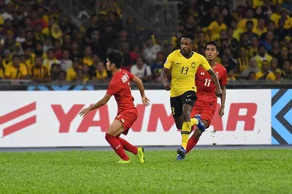 Yanmar lan tỏa niềm vui bóng đá khắp Đông Nam Á