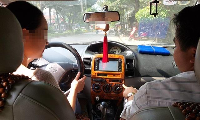 Phụ nữ lái xe,Tai nạn giao thông,nữ tài xế