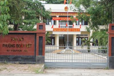 Khởi tố nghi can bắn chết nữ Phó chủ tịch HĐND phường