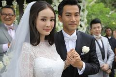 Lưu Khải Uy và Dương Mịch xác nhận ly hôn sau 5 năm kết hôn