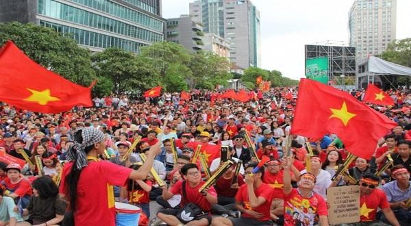 Diễn đàn 'Vì Việt Nam hùng cường',trọng dụng nhân tài,lòng tự tôn dân tộc,Việt Nam,Singapore,Hàn Quốc