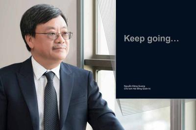 Nhóm Đông Âu đứng đầu tỷ phú Việt: Thêm 'người anh em' lộ diện tỷ USD