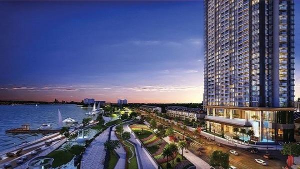 Bảo Sơn Complex,condotel,lừa đảo chiếm đoạt tài sản,Địa ốc Alibaba