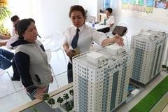 Thủ tục làm sổ đỏ nhà chung cư như thế nào?