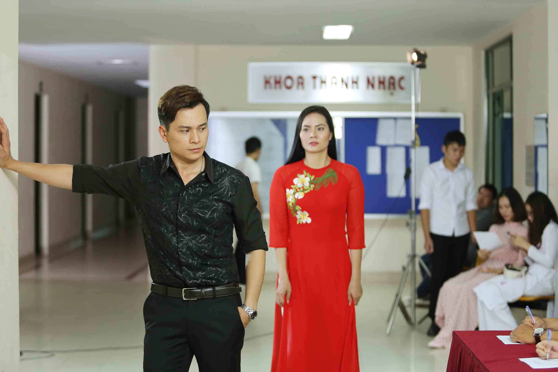 Bộ phim khiến Lương Nguyệt Anh khóc cạn nước mắt giành giải Vàng