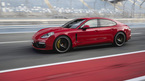Triệu hồi gần 75.000 xe Porsche Panamera trên toàn thế giới