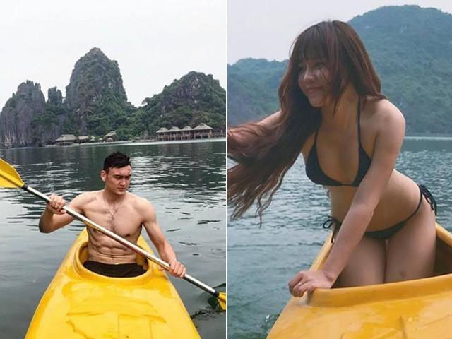 Những bí mật bất ngờ về thủ môn Lâm 'tây' và hoa hậu H'Hen Niê