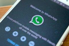 Tin nhắn 'chết chóc' gửi qua WhatsApp khiến thiết bị Android 'tê liệt'