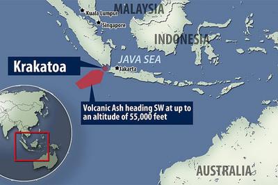 Sóng thần Indonesia: Thông tin về tình hình người Việt