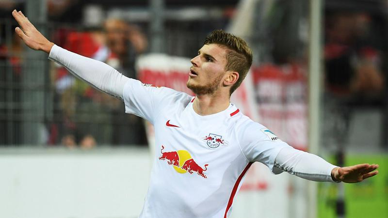 MU chiêu mộ 'sát thủ' Na Uy, Liverpool bốc về Werner