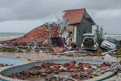 Thế giới 24h: Thủy thần tàn phá Indonesia