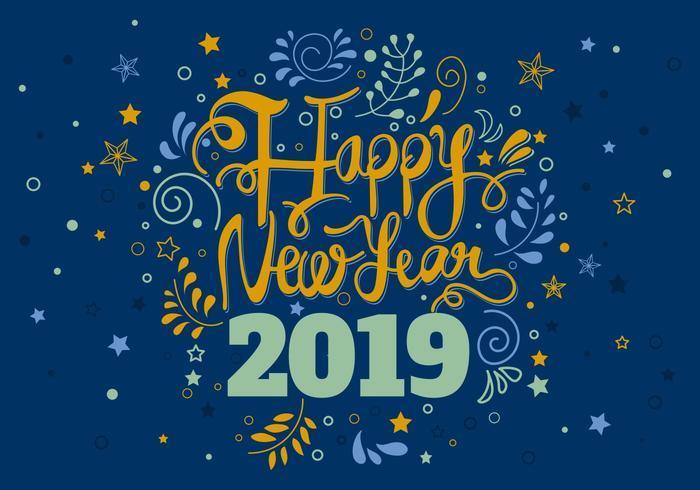 Lời chúc Tết Dương lịch 2019 bằng tiếng Anh ý nghĩa