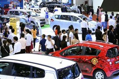 Xe cũ hết thời; xe Thái, Indonesia sắp đổ đầy đường phố Việt Nam