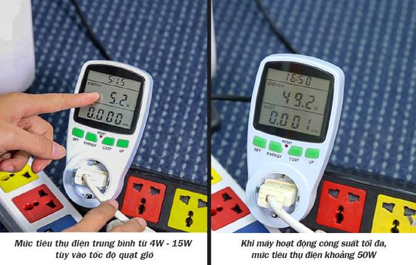 5 khác biệt của máy lọc khí Nhật Hitachi EP-A5000