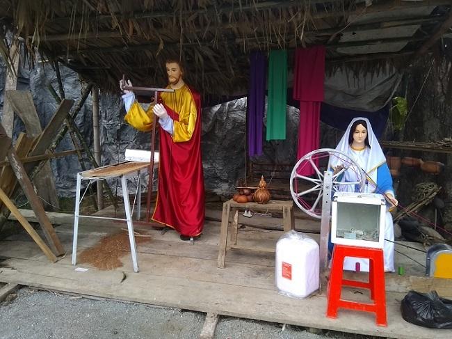 Giáng sinh,noel,Hà Tĩnh