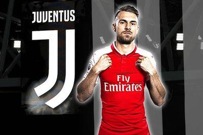 Real phá đám MU, Juventus đón Ramsey