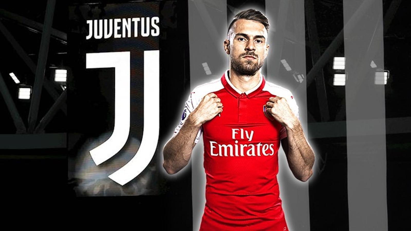 Tin Thể Thao 24-12: Real Madrid đấu MU, Juventus Ký Ramsey