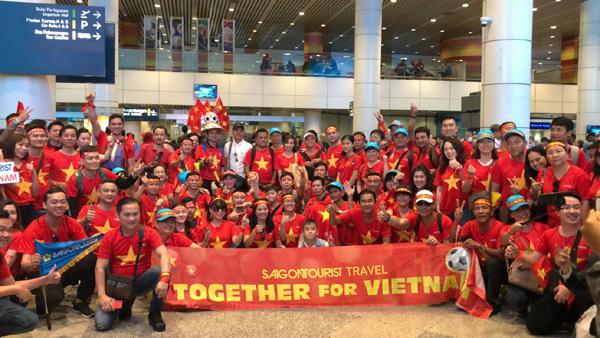 Lữ hành Saigontourist đạt Thương hiệu Quốc gia 2018