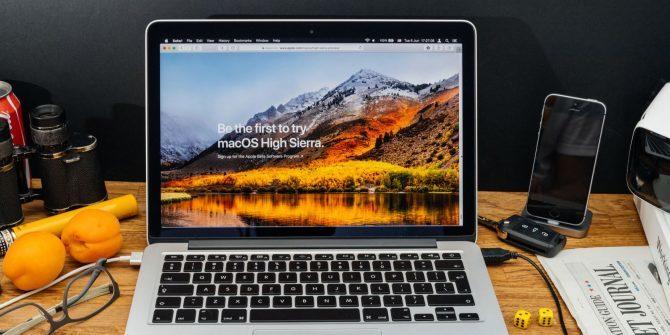 Lỗi bảo mật nghiêm trọng trong macOS High Sierra đã được vá