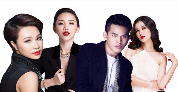 Con số khủng trong tiệc tri ân khách hàng của Kim Oanh