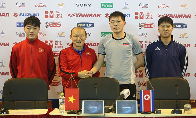 HLV Park Hang Seo cân nhắc gọi lại Đình Trọng cho Asian Cup 2019
