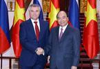 2019: Nga hỗ trợ Việt Nam xây dựng Chính phủ điện tử