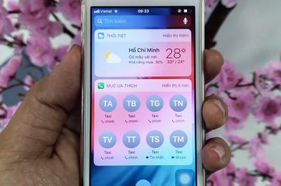 Cách gọi điện, nhắn tin không cần mở khóa iPhone