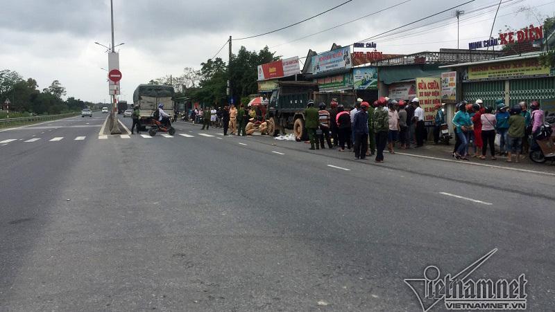 tai nạn,tai nạn giao thông,tai nạn chết người,Quảng Trị