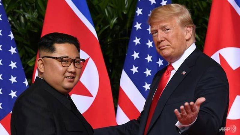 Những thay đổi ngoạn mục của Kim Jong Un trong năm 2018